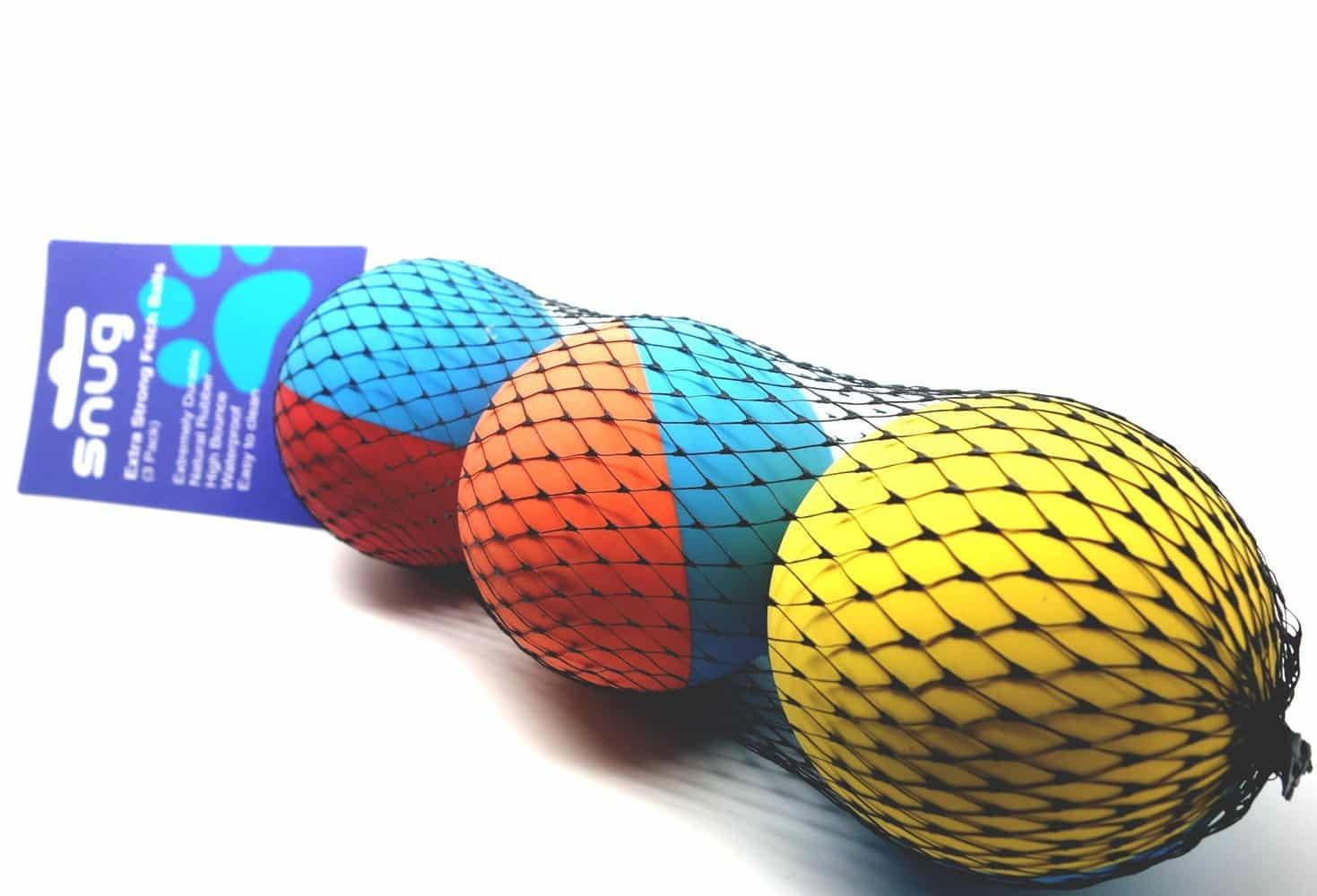 Snug Balls