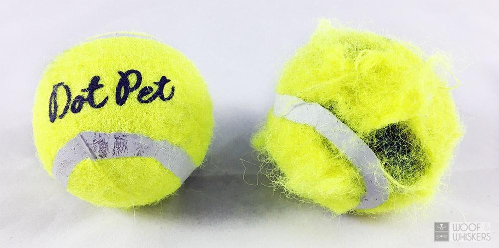 durability of smartpult balls