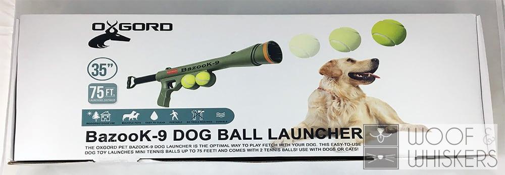 Bazook-9 box