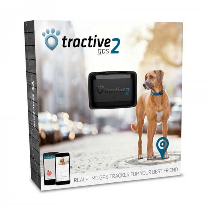 tractive gps2