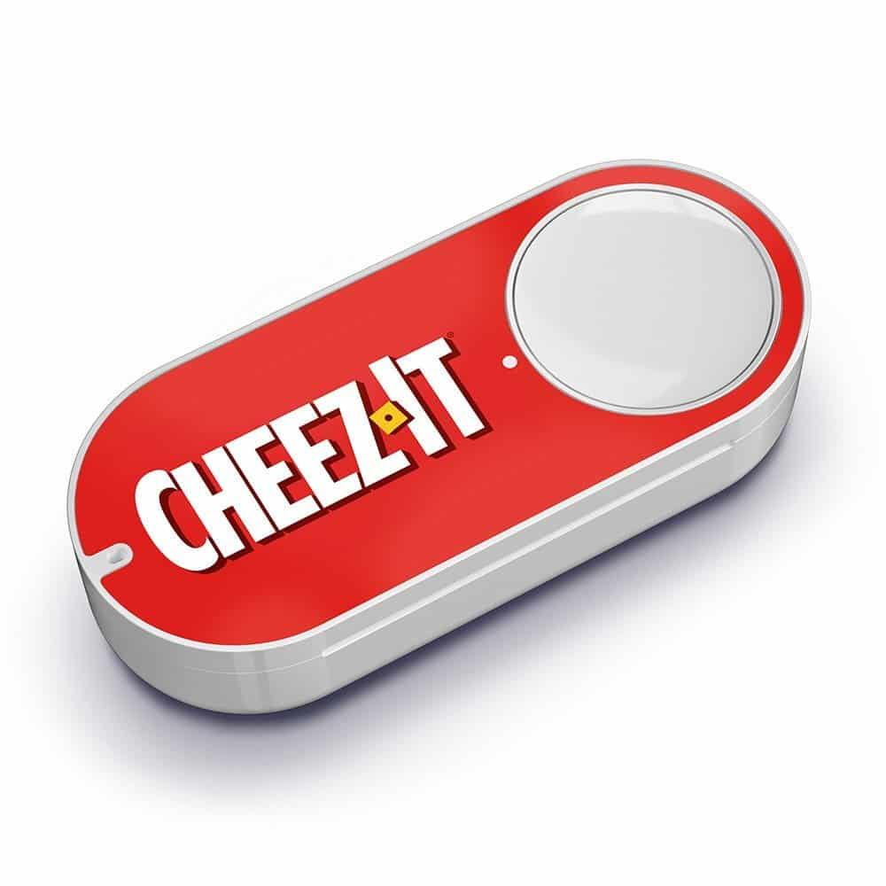 amazon dash button pets