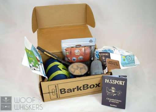 barkbox review