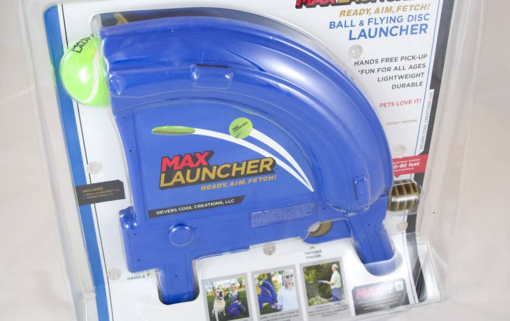 max launcher review