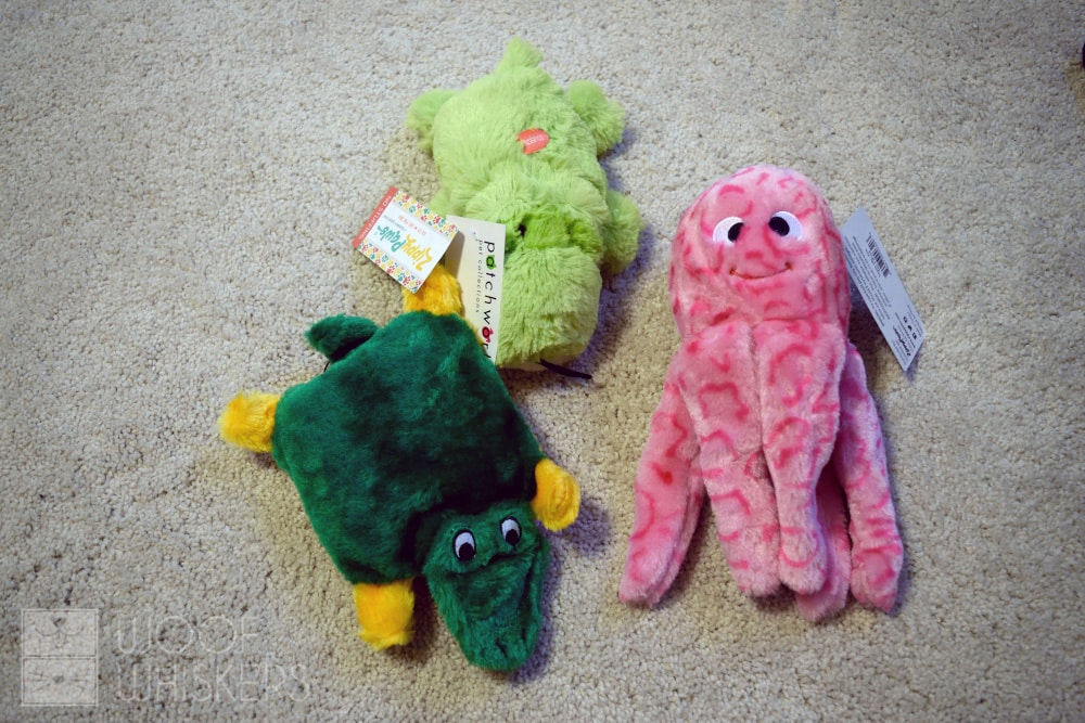 cuddle crate plush toys