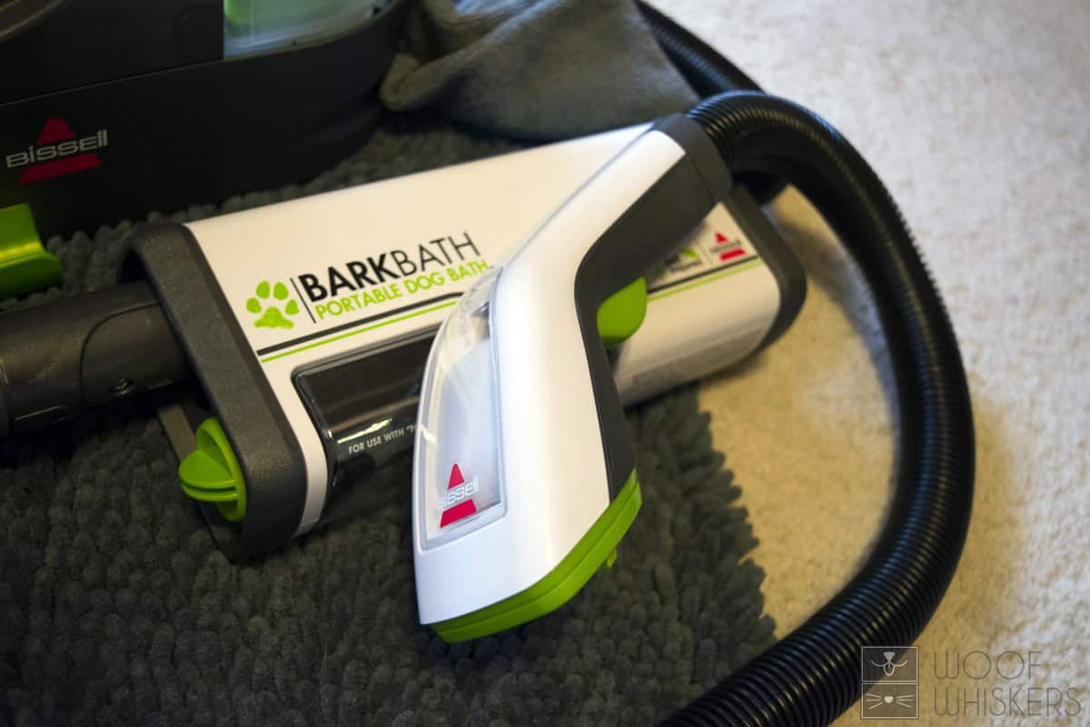 bissell-barkbath-spray-handle-review
