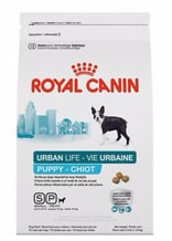 lifestyle dog food from Royal Canin