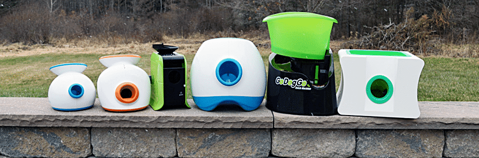 Best Dog Ball Launchers For 2018 Hands On Honest Reviews