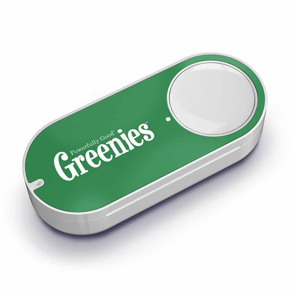 amazon pet dash button