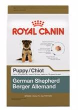 Alimentos específicos para razas de perros