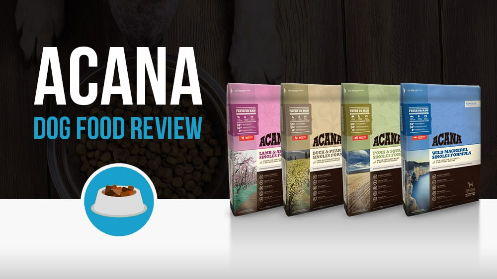Orijen Dog Food Reviews >> Acana Dog Food Review Woof Whiskers
