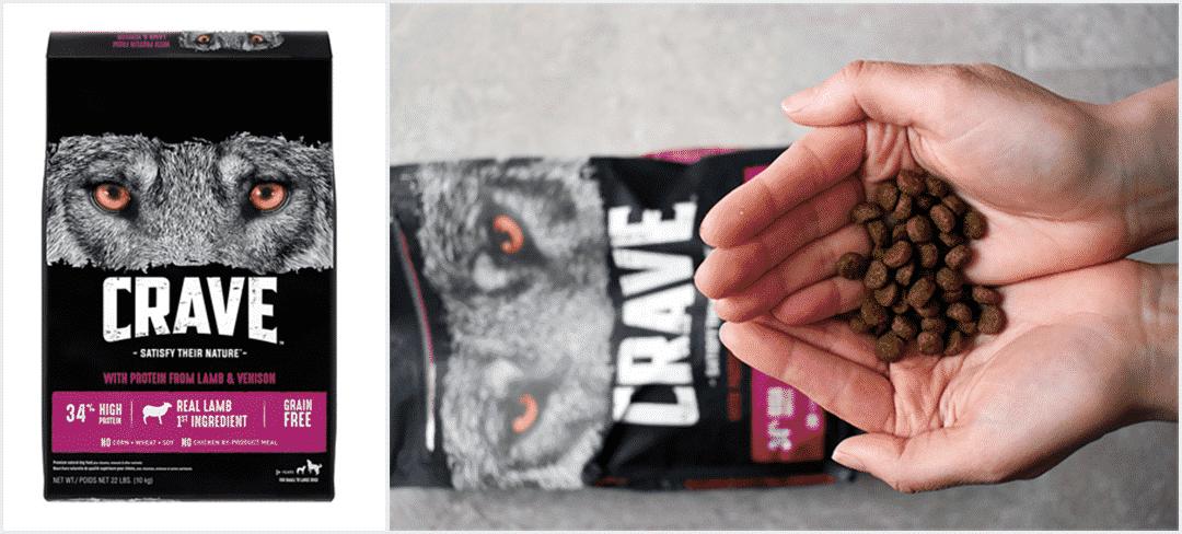 Crave Top 10