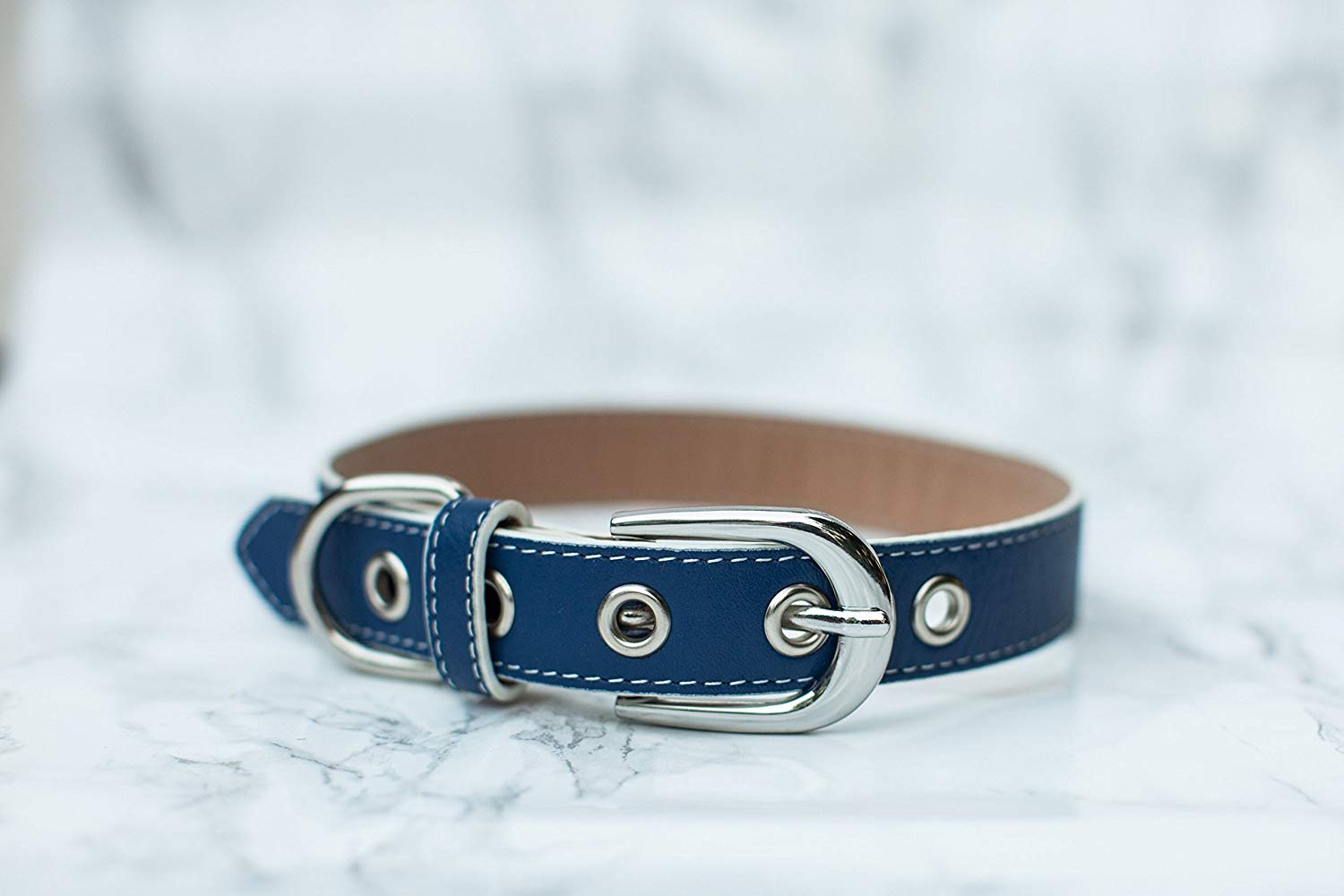 willow penn dog collar