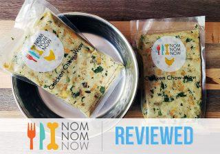 NomNomNow review