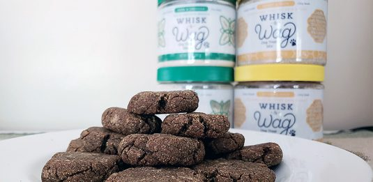 Whisk & Wag treats review