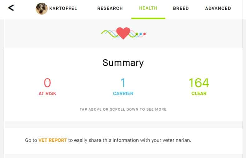 embark health review