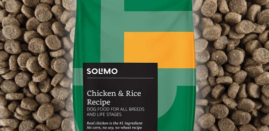 solimo dog food review feature