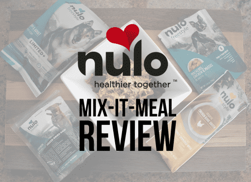 Mix-It-Meal review