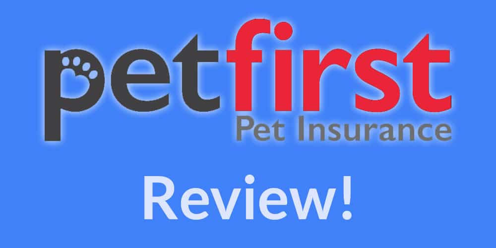 petfirst dog insurance review