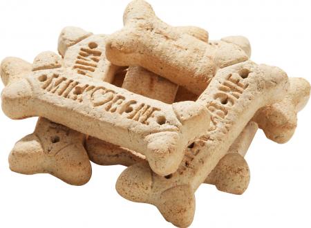 milk bone dog treats review