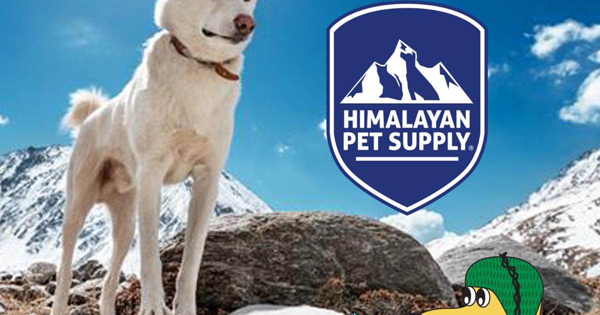 himalayan dog chew review
