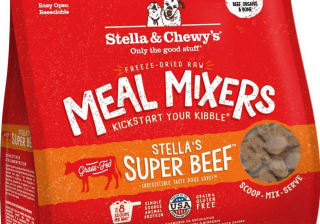 best raw dog food brand