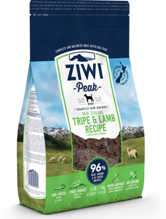 Ziwi Peak Air-Dried