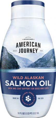 American Journey Wild Alaskan